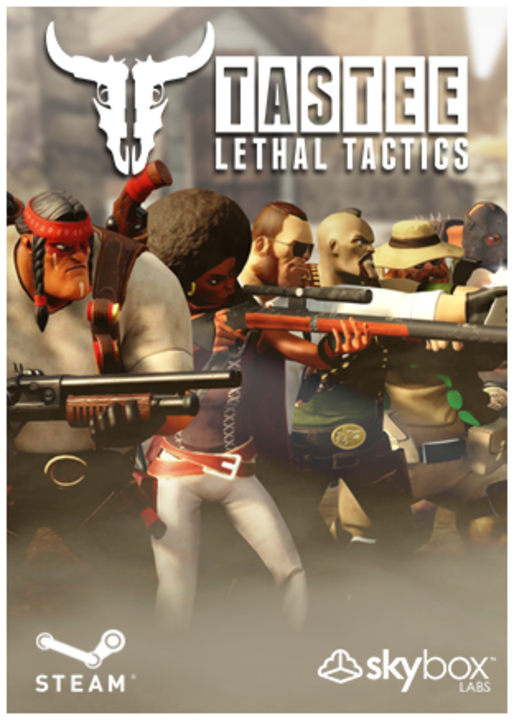 TASTEE: Lethal Tactics (2016) PC