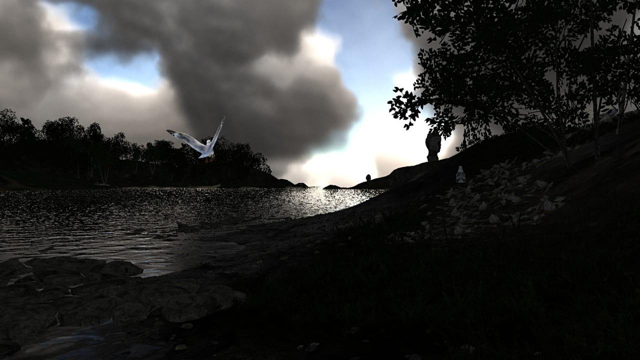 Скриншот Miasmata (2012) PC