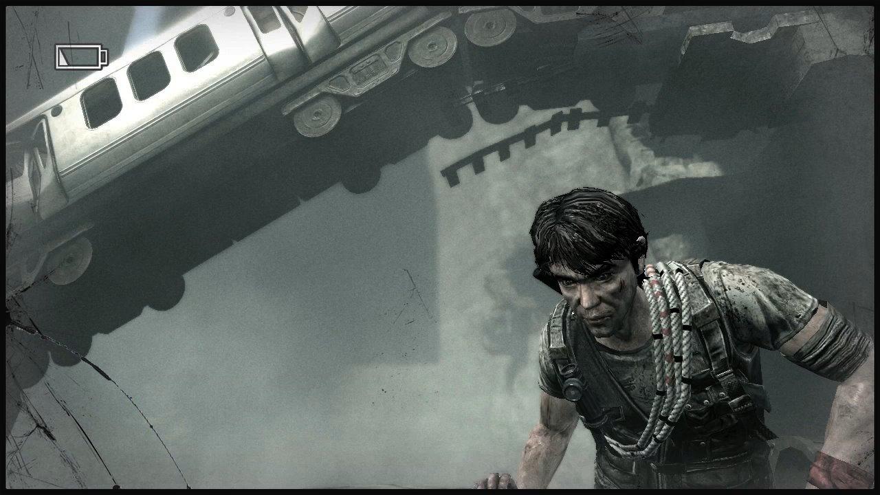 Скриншот I Am Alive (2012) PC
