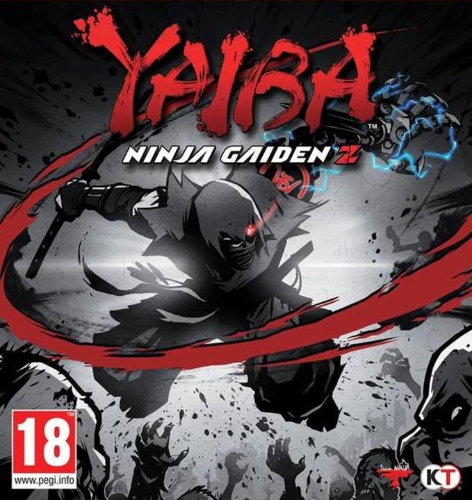 Yaiba: Ninja Gaiden Z (2014) РС