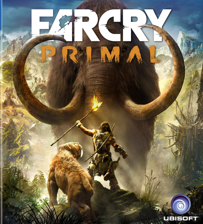 Far Cry Primal: Apex Edition (2016) PC