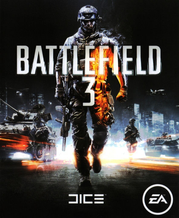 Battlefield - Антология (2002-2015) PC | RePack от R.G. Механики