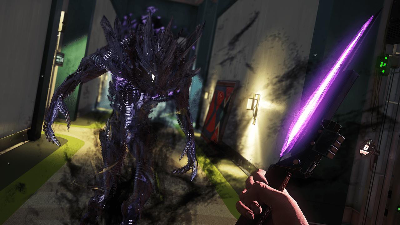 Скриншот Prey - Mooncrash (2018) PС