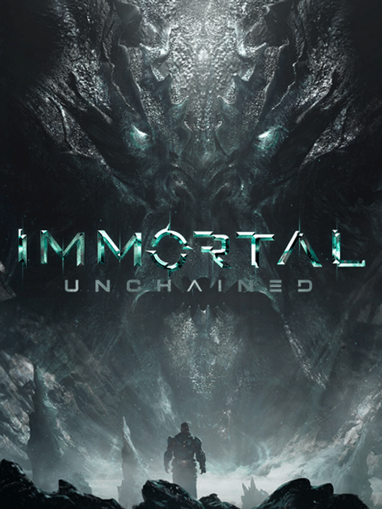 Immortal: Unchained (2018) PC