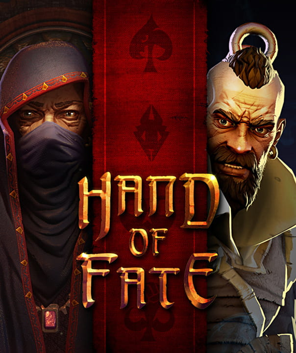 Hand of Fate (2015) PC