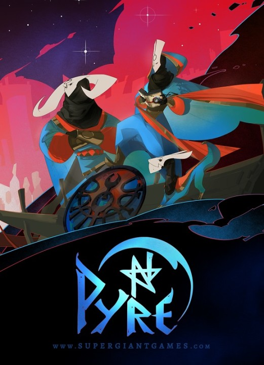 Pyre (2017) PC