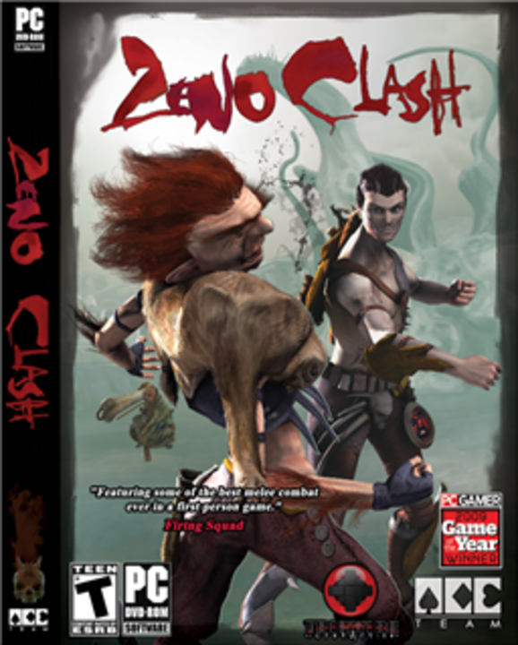 Zeno Clash - Дилогия (2009-2013) PC | RePack от R.G. Механики