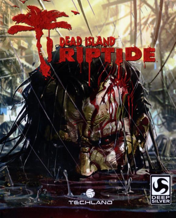 Dead Island: Riptide (2013) PC