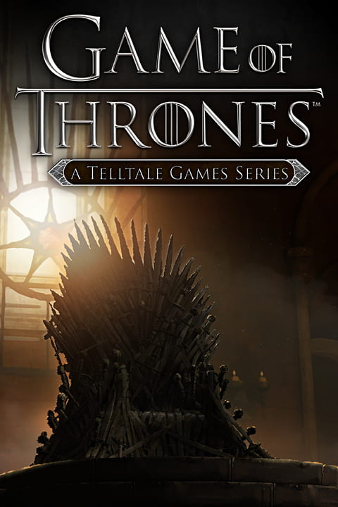Game of Thrones - A Telltale Games Series. Episode 1-6 (2014) PC