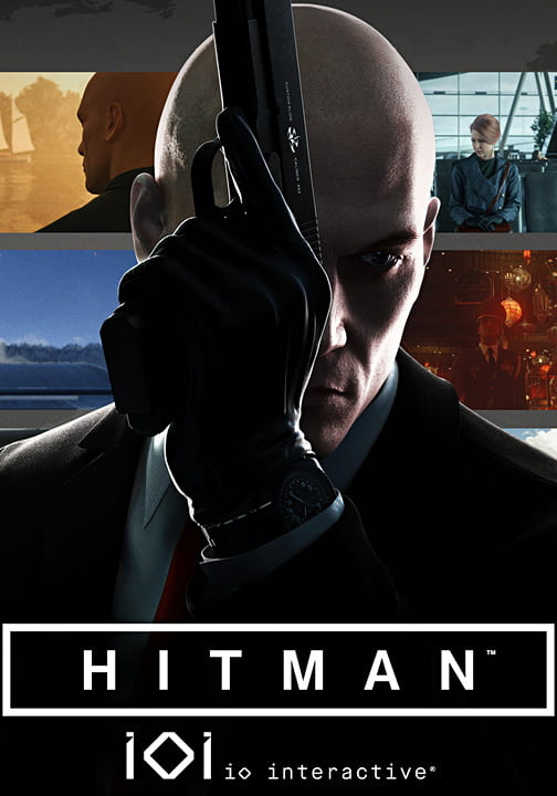 Hitman: The Complete First Season (2016) PC