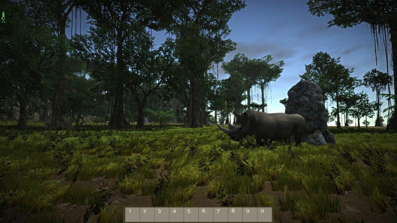 Скриншот Age of Survival (2015) PC