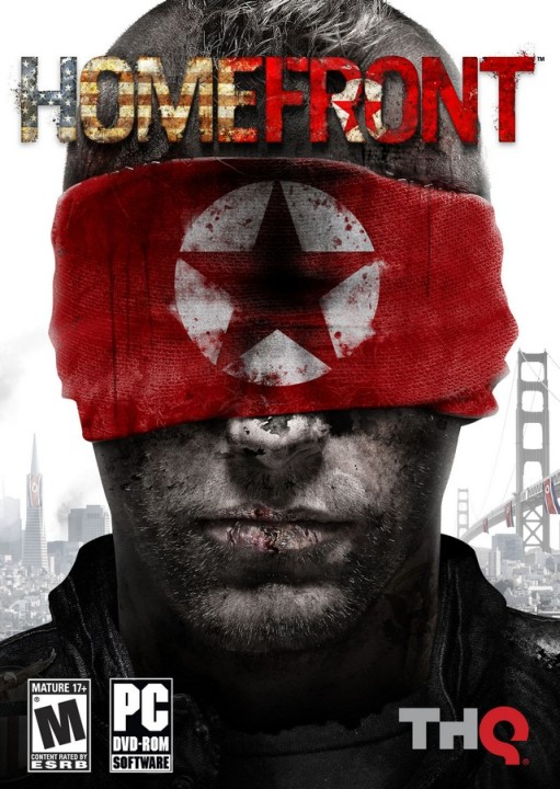Homefront: Ultimate Edition (2011) PC